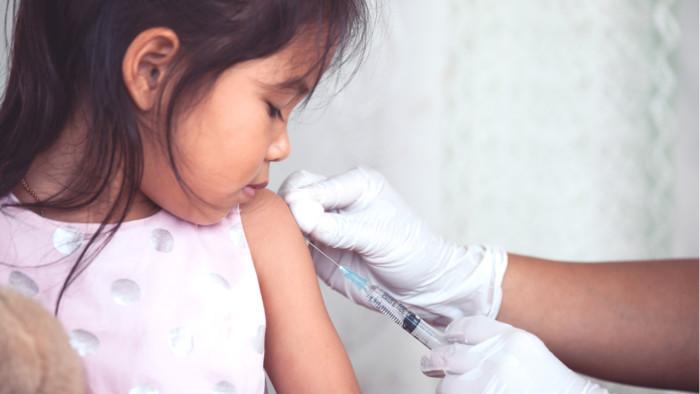 Phòng ngừa bệnh viêm phế quản cho trẻ