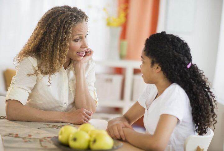 Bí quyết dạy con nói hiệu quả