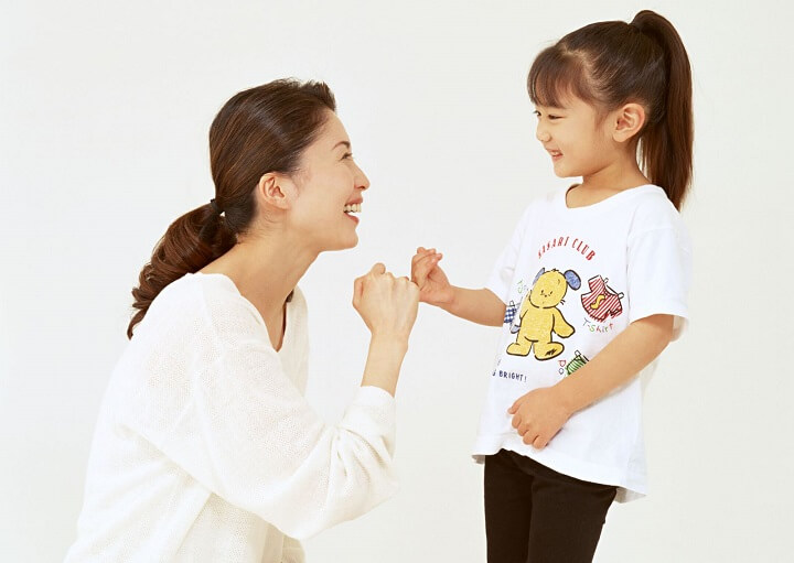 Phương pháp dạy con học nói hiệu quả