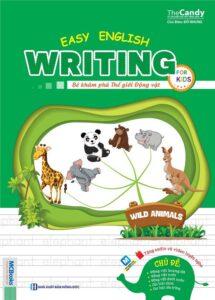 Truyện tranh học tiếng anh cho bé: Easy English for Kids