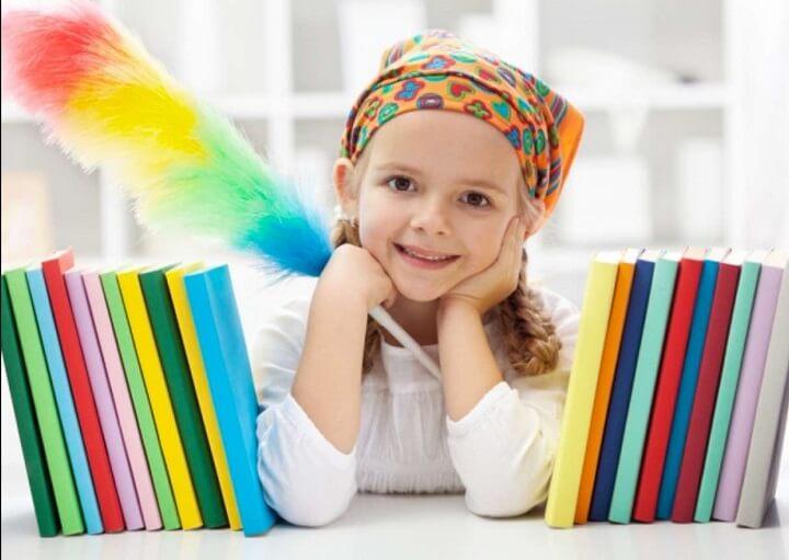 Bí quyết dạy con tự lập