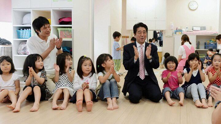 Dạy con của người Nhật