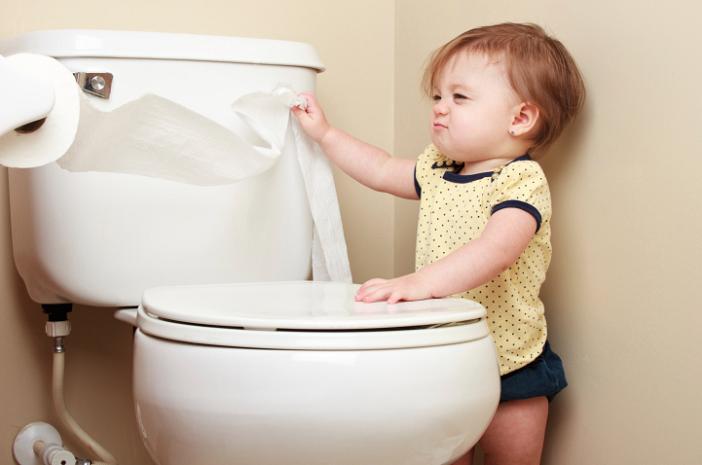 Cách dạy con tự đi vệ sinh hay cho ba mẹ