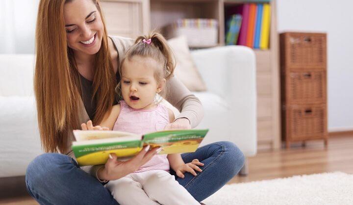 Cách dạy con học