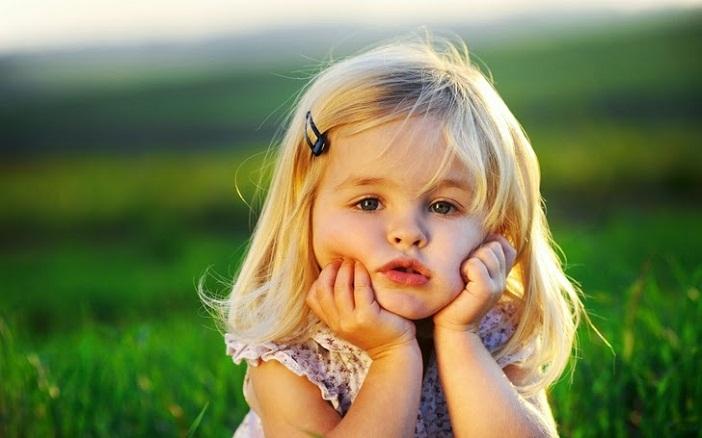 Quan tâm, lắng nghe con cũng là cách dạy con ngoan