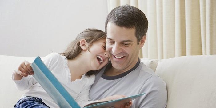Phát triển tiếng Anh cho bé cần sự quan tâm của bố mẹ