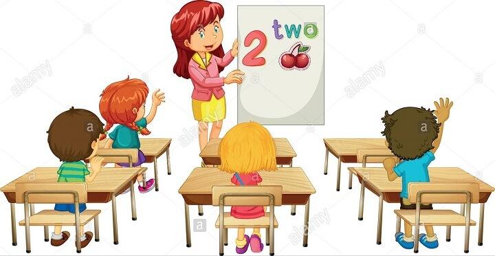 Cách học giỏi toán cho bé hiệu quả