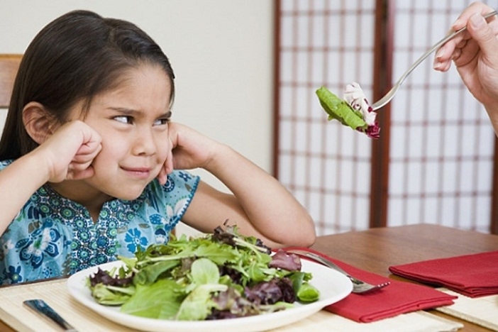 Cách nuôi con ngoan và khỏe mạnh