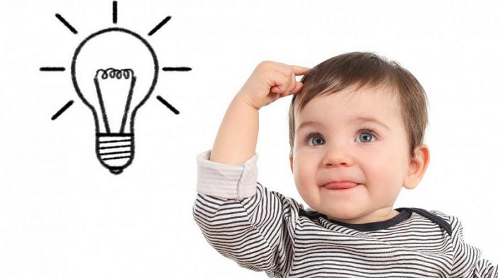 Cách nuôi con thông minh ngay từ nhỏ là vấn đề được nhiều ba mẹ hiện đại quan tâm