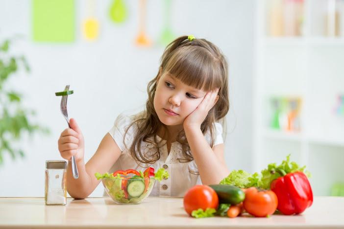 Cách nuôi con đúng giúp con ngoan và khỏe mạnh