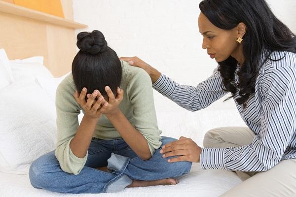 Câu nói cha mẹ không nên dùng với trẻ