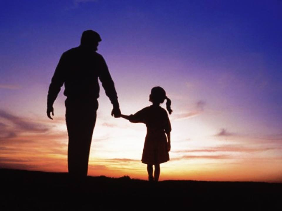 Ba biết con cần gì con à, đó tình yêu thương của gia đình