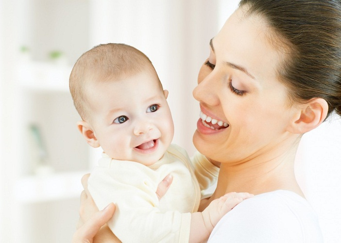 Hãy biết cách chăm sóc con cho con khỏe mạnh