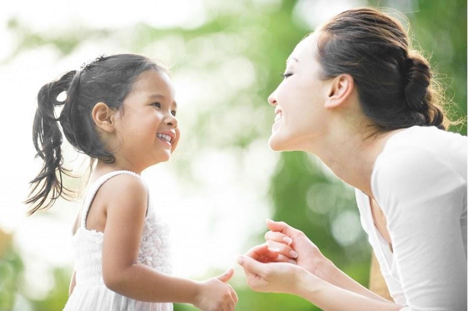 Chăm sóc trẻ