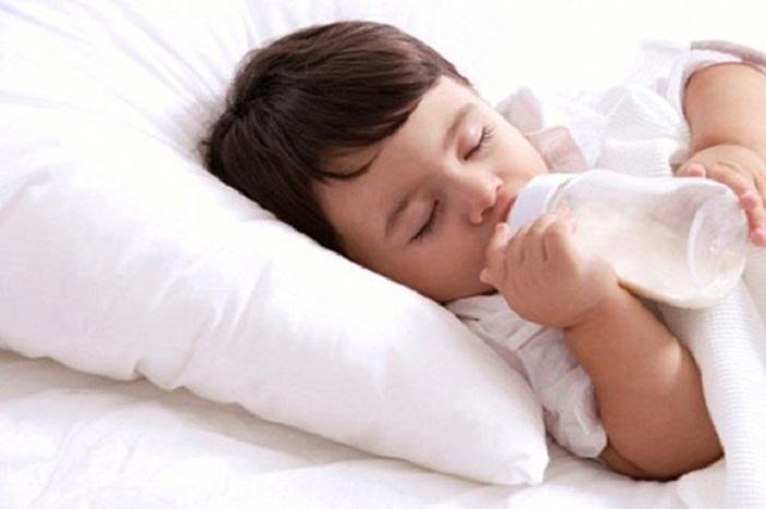 Để chiều cao của trẻ phát triển tốt, trẻ cần có giấc ngủ sâu