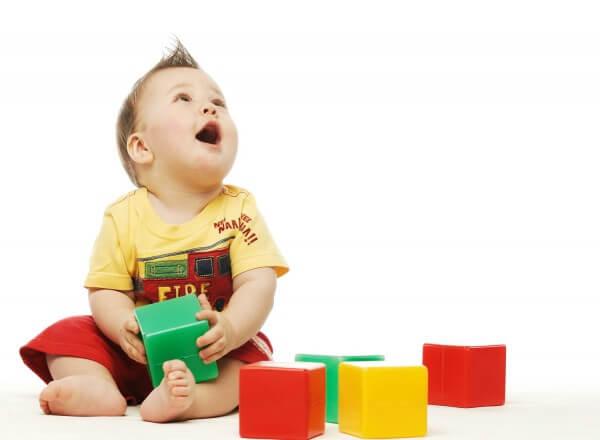 Chuẩn phát triển cho trẻ 3 tuổi