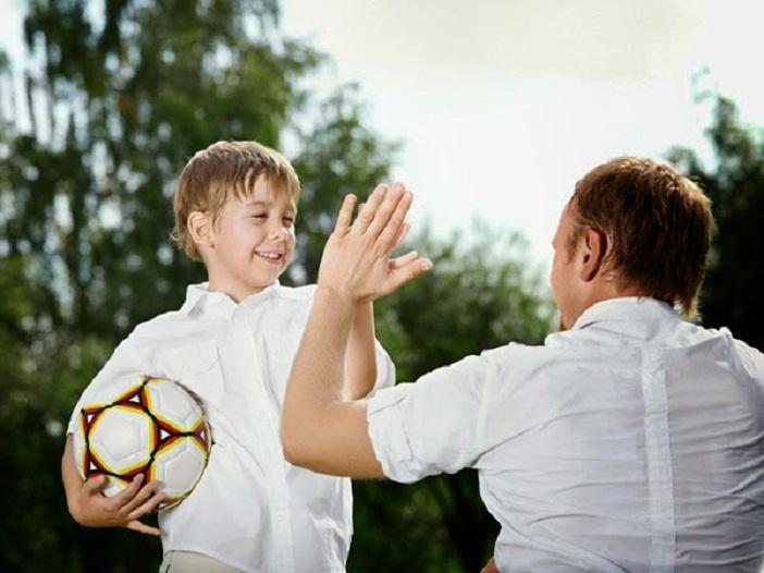Học cách dạy con để không còn mối lo con bị bắt nạt
