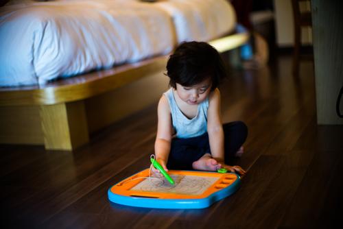 Làm sao dạy trẻ tư duy sống tích cực