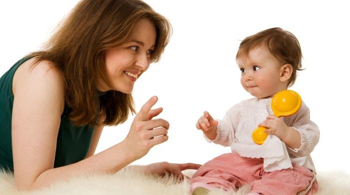 Để giúp bạn dạy con ngoan cần sử dụng các ngôn ngữ tích cực