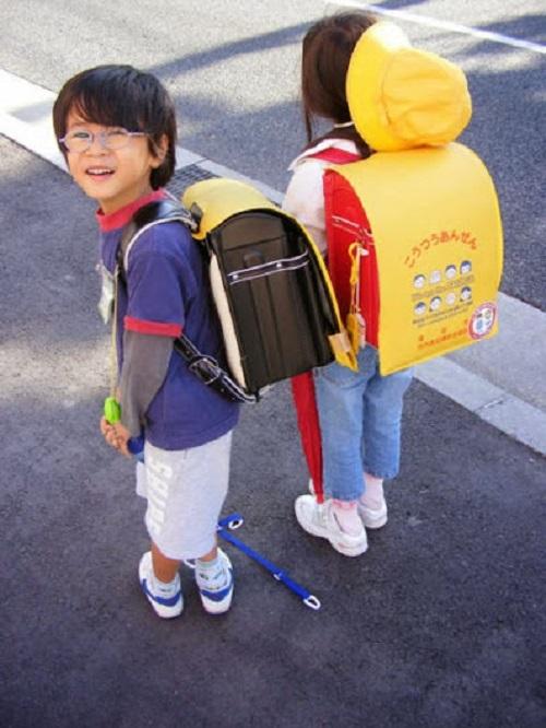Dạy trẻ mầm non kiểu Nhật
