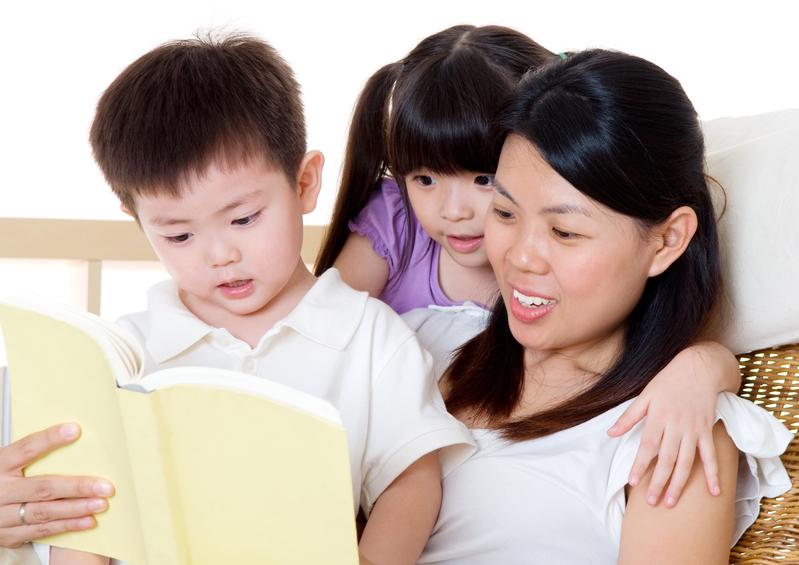 Dạy trẻ biết đọc sớm mang lại rất nhiều lợi ích cho bé