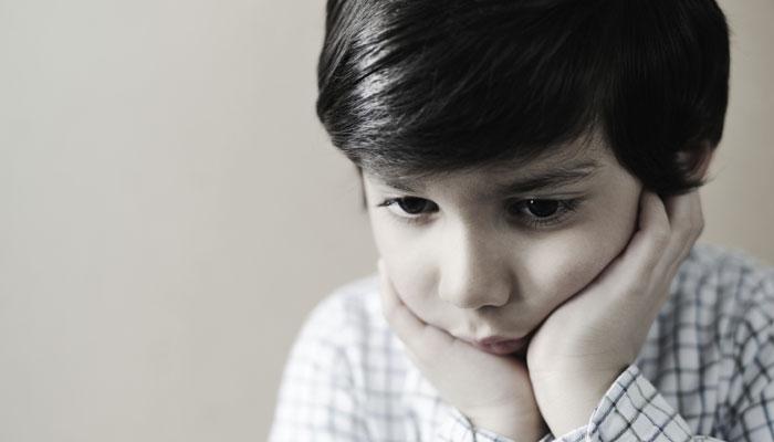 Dạy trẻ tự kỷ có thể giao tiếp