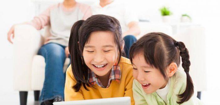 Phương pháp học hiệu quả thông qua bài hát tiếng anh cho bé 1 tuổi đến 5 tuổi