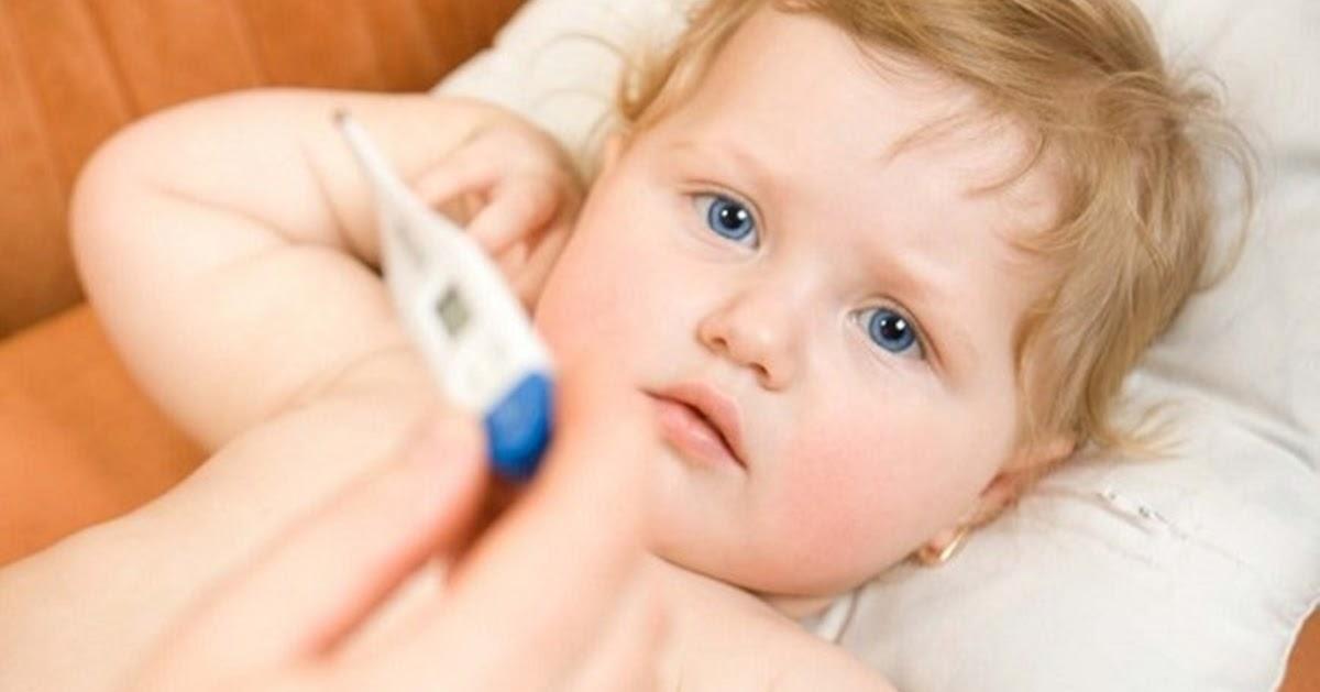Chanh không nên đưa vào cách hạ sốt cho trẻ trước 3 tuổi