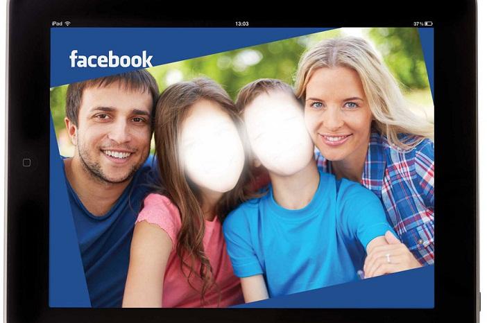 Việc đăng ảnh con lên facebook chứa nhiều nguy cơ tiềm ẩn