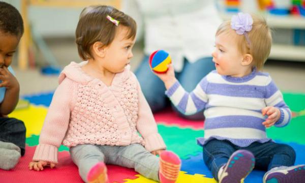 Cách dạy trẻ để nhanh biết nói