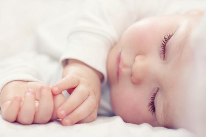 hội chứng ngưng thở khi ngủ ở trẻ