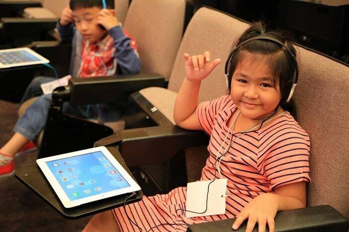 Khóa học Taamkru bao nhiêu tiền không còn là vấn đề của bố mẹ