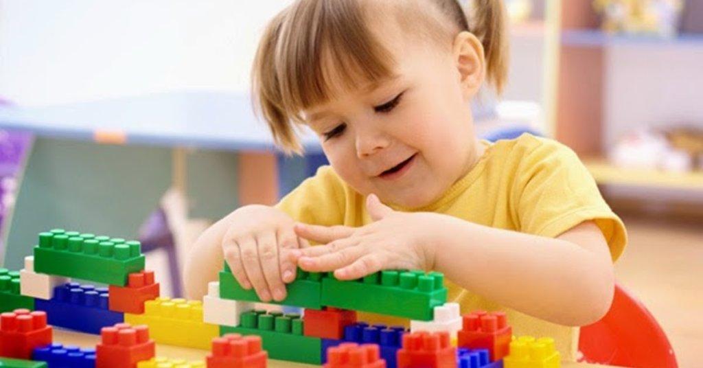 Kỹ năng cơ bản mẹ nên dạy trước khi con vào mẫu giáo