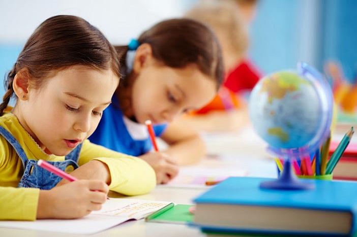 Dạy kỹ năng sống cho trẻ ở trường học
