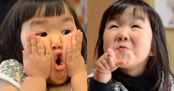 Lý do các em bé Nhật Bản không bao giờ ăn vạ
