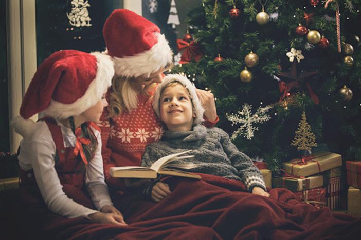 Cách nuôi dạy con hạnh phúc là giúp con tin vào mọi thứ tốt đẹp