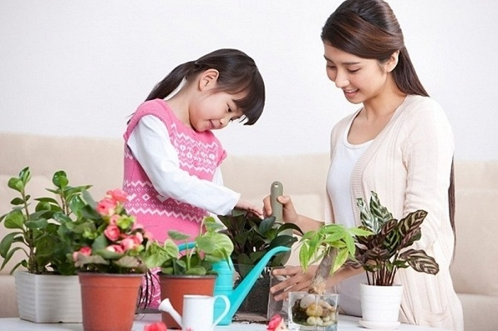Kỹ năng nuôi dạy con rất cần cho cha mẹ