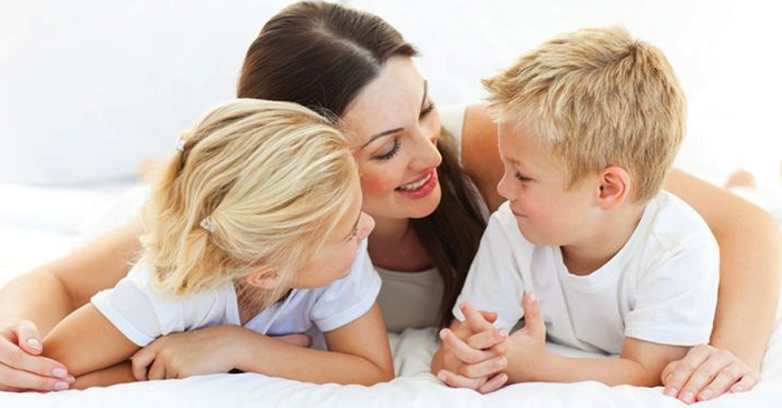 Những điều ba mẹ nên biết nếu muốn nuôi dạy con ngoan