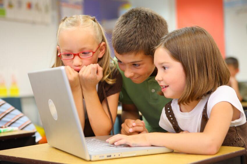 Finger Math - Phần mềm giúp bé học toán
