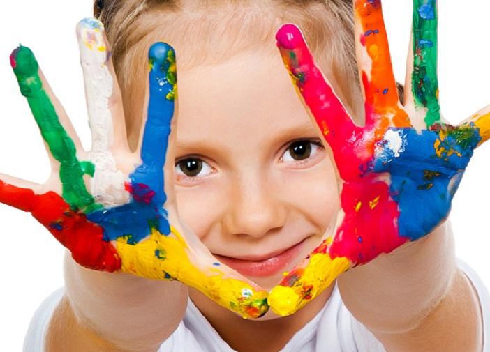 Hiểu đặc điểm để phát triển tư duy cho trẻ