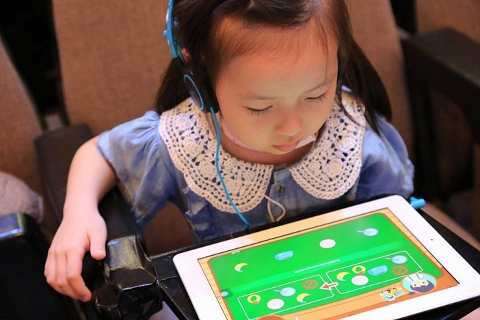 Ba mẹ có con nhỏ nên cho bé học với phương pháp dạy bé học Toán Taamkru