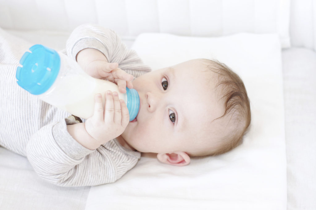 Sữa - loại thực phẩm cần lưu ý sau khi uống thuốc