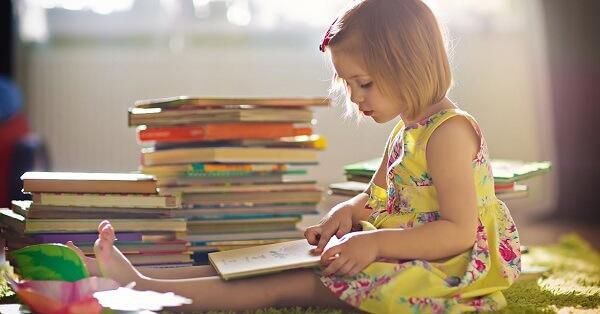 Bố mẹ cần là tấm gương học tập cho con cái