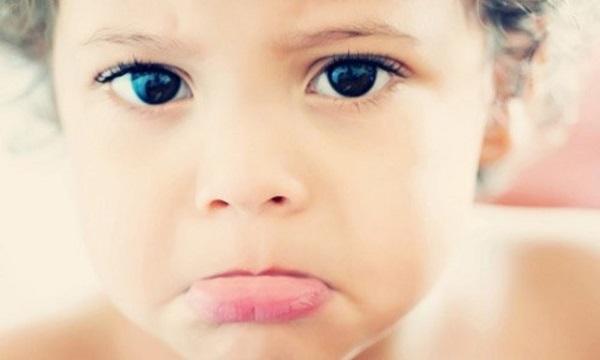 Thói xấu của trẻ cần được bố mẹ sửa ngay