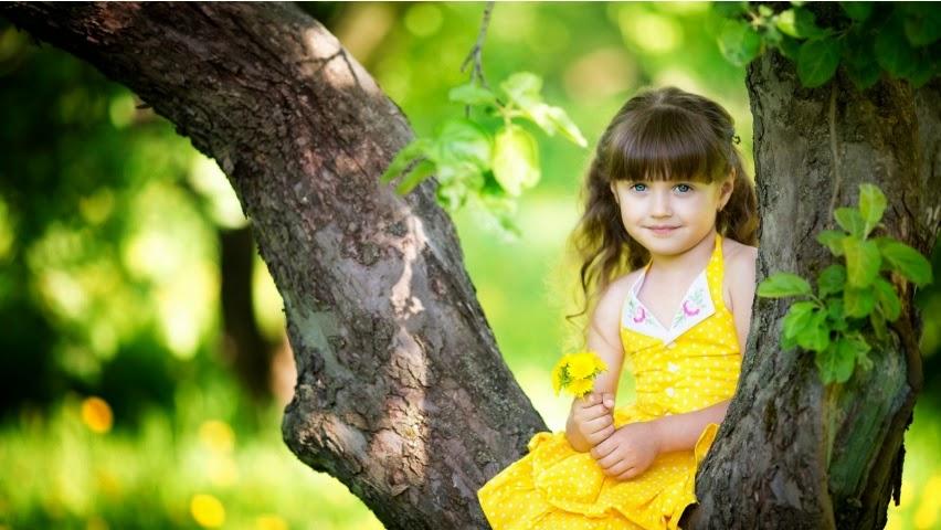 cách để trẻ phát triển nhờ ba mẹ không khoe con