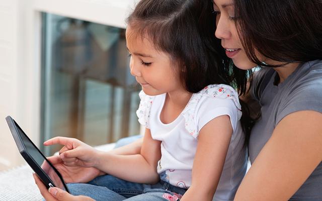 Tác hại của việc cho trẻ học tiếng Anh sớm là gì?