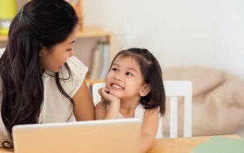 Học tiếng Anh cho trẻ em ở đâu tốt?