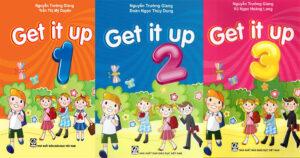 giáo trình dạy tiếng Anh cho trẻ em