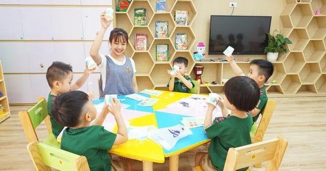 5 lưu ý vàng khi chọn trung tâm học tiếng Anh cho trẻ em