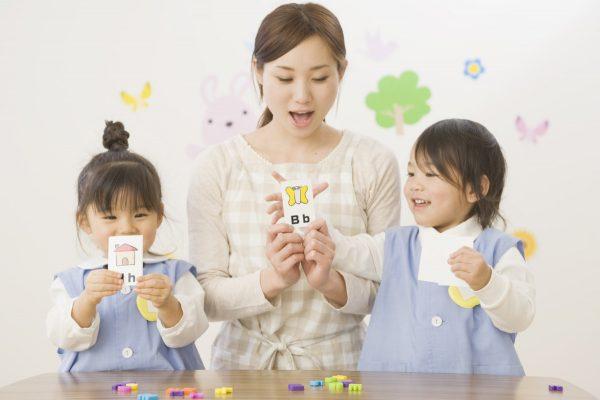 Những bộ Flashcard học tiếng Anh cho trẻ